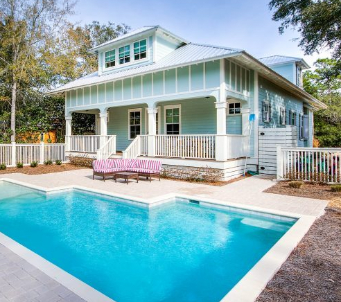 Old Salty 30A - Luxury Beach House in Seacrest, Florida